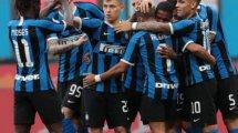 Serie A : l'Inter déroule contre Brescia
