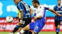 La drôle de condition pour que Lautaro Martinez débarque au FC Barcelone
