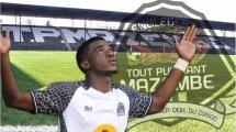 Isaac Tshibangu : qui est ce nouveau talent congolais cité parmi les meilleurs U17 du monde ?