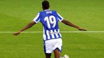 Liga : la Real Sociedad assure le coup face à Eibar