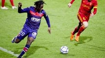 Valenciennes a repoussé une offre de Lens pour Doukouré