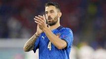 AS Roma : vers le retour de Leonardo Spinazzola