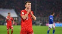 Bayern : Philippe Coutinho et Ivan Perisic pas conservés