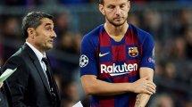 Barça : Ivan Rakitic tout proche de Séville