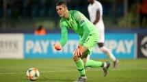 Lille viserait un gardien de l'Atlético de Madrid