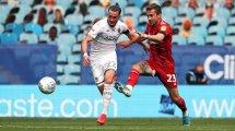 Manchester City : Jack Harrison reste à Leeds