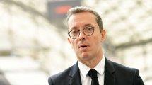 """OM : Jacques Henri-Eyraud garantit """"un expert"""" au poste de directeur général du football"""