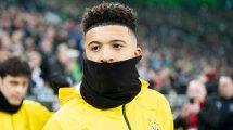 Dortmund : les bons conseils d'Emre Can à Jadon Sancho après la polémique du coiffeur