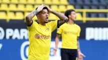 Le Borussia Dortmund a trouvé le remplaçant de Jadon Sancho