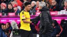BVB : les confessions de Jadon Sancho sur sa saison compliquée