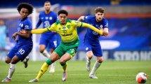 PL : Liverpool en pince pour Jamal Lewis