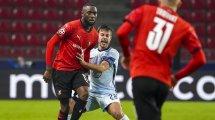 Rennes : James Léa Siliki vers Getafe ?