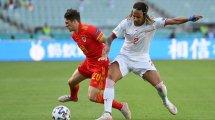 Euro 2020 : le Pays de Galles prend un très bon point face à la Suisse