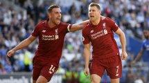 Liverpool : Jordan Henderson blessé à son tour