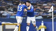 Premier League : Michy Batshuayi frustre Everton
