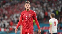 Accord entre Southampton et Leicester pour Vestergaard