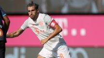 Javi Martinez en route pour le Qatar SC