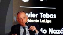 Affaire de racisme : Javier Tebas insiste et répond à Mouctar Diakhaby