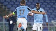 Lazio, Jean-Daniel Akpa-Akpro : «  c'est le meilleur moment de ma carrière »