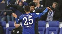 Schalke 04 : plusieurs clubs français sur Amine Harit