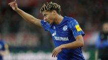 Schalke 04, Barça : Jean-Clair Todibo annonce la couleur pour son avenir