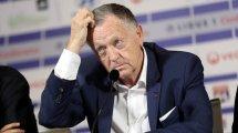 OL : Jean-Michel Aulas très inquiet pour le mercato