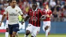 Nice : visite médicale à l'Udinese pour Makengo