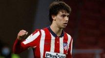 Atlético de Madrid : les grandes ambitions de João Félix