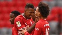 Bayern Munich : Jérôme Boateng ne sera pas prolongé !