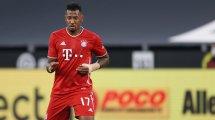 Bayern Munich : le message d'adieu de Jérôme Boateng