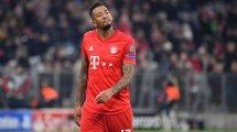 PSG - Bayern : Jérôme Boateng touché et remplacé par Niklas Süle