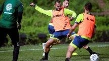 Las Palmas : Pepe Mel est prêt à tout pour Jesé