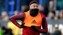 Manchester United : Jesse Lingard enfin autorisé à partir