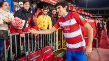 Real Madrid : Jesus Vallejo de nouveau prêté à Grenade