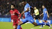 Rennes pose 10 M€ sur la table pour Jhon Lucumi