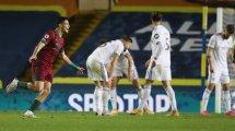Premier League : Wolverhampton fait craquer Leeds United