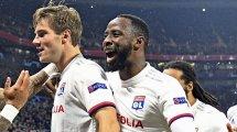 Mercato : Arsenal veut faire ses courses à l'OL