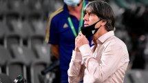 Euro 2020, Allemagne : Joachim Löw justifie le retour de Kevin Volland