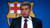 FC Barcelone : les dernières révélations de Joan Laporta sur les dossiers Lionel Messi et Neymar