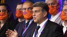 FC Barcelone : le nouveau favori de Joan Laporta pour remplacer Ronald Koeman