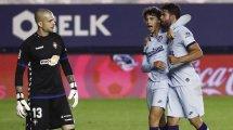 Atlético : Diego Costa sacrifié cet été ?