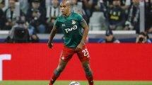 Joao Mario retourne au Sporting CP