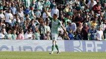 Betis : Joaquin prolonge jusqu'en 2022