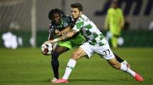 Arsenal prêt à dépenser une fortune pour un jeune portugais !