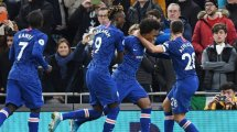 Liverpool : des discussions entamées pour recruter Willian