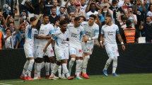 Rennes - Marseille :  les notes du match