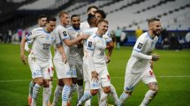 OM - FC Nantes : les notes du match