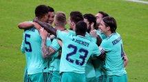 L'agent de Ferland Mendy revient sur son transfert au Real Madrid
