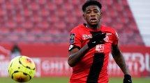 Dijon : Jonathan Panzo observé en Bundesliga