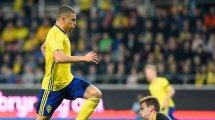 Spartak Moscou, Suède : Jordan Larsson au nom du père